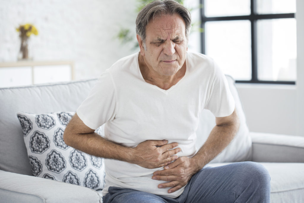 Shutterstock constipation - Medical records documentation of constipation preceding Parkinson disease: A case-control study